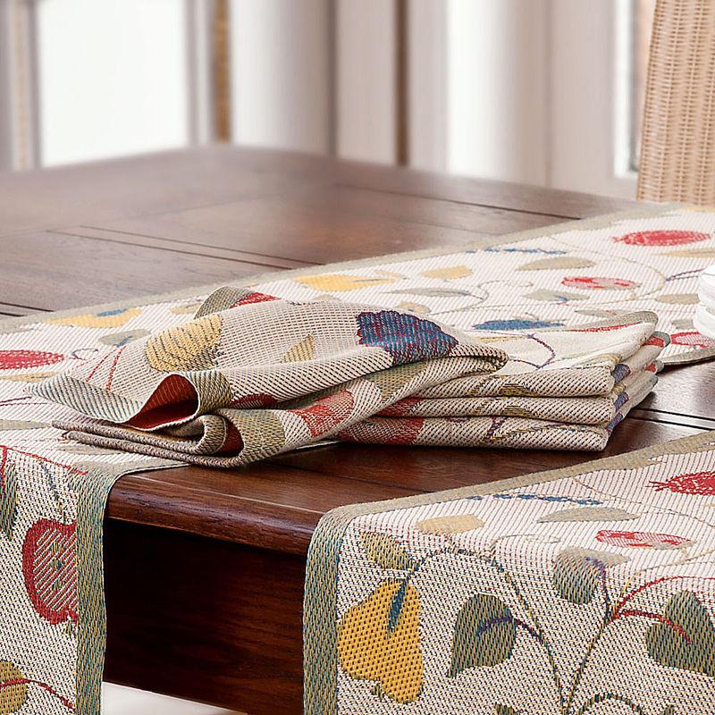 servietten beeindruckend farbfrisch edle schwedische. Black Bedroom Furniture Sets. Home Design Ideas