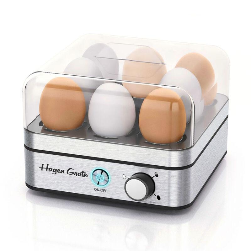 Unser bester eierkocher eier kochen und pochieren hagen grote sterreich - Eier kochen wachsweich ...