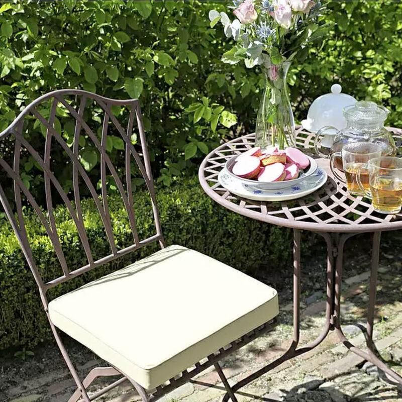 Set Romantische Gartenmobel Mit Nostalgischem Flair Julia Grote
