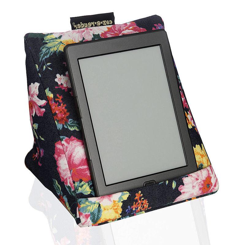 Kissen Für Tablet e-book-kissen: dekoratives kissen-pult für tablet pc und ebook
