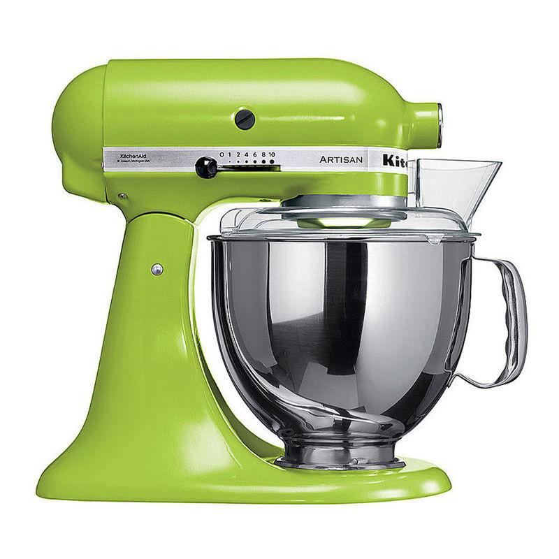 Küchenmaschine Mit Planetenrührwerk 2021