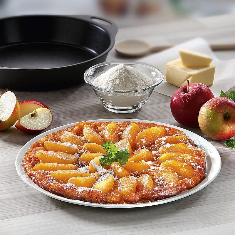 Tarte aux Abricots - PastryFreak
