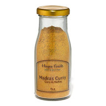 Curry aus Madras