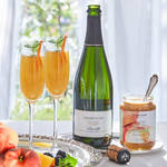 Bellini Set - eine Cocktail Legende