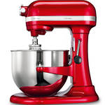 Aktion: KitchenAid Artisan Power Plus 1,3 PS mit gratis Zubehör